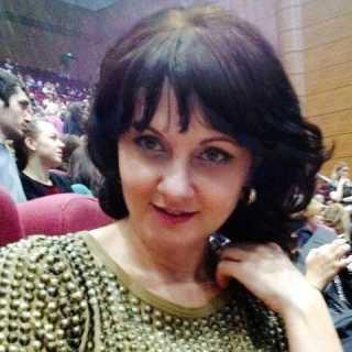 NataliyaRazumovskaya avatar