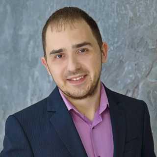 ArkadijGontar avatar