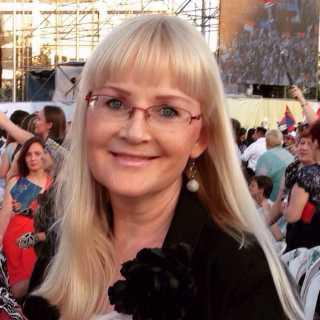 LyudmilaGuschina avatar