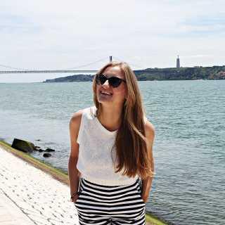YuliyaLapytsko avatar