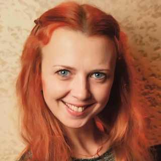AnnaAlshevskaya avatar