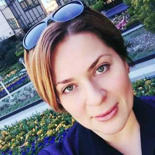 ElenaReshetnikova avatar