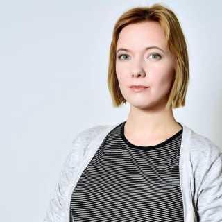 SvetlanaGildebrandt avatar