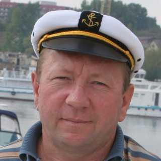 DamirSalakhov avatar