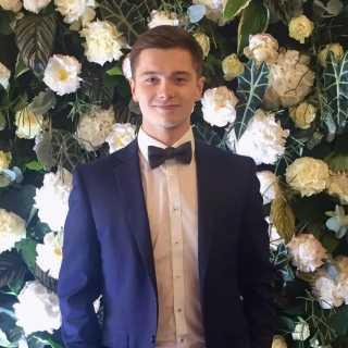 YaroslavKudosh avatar