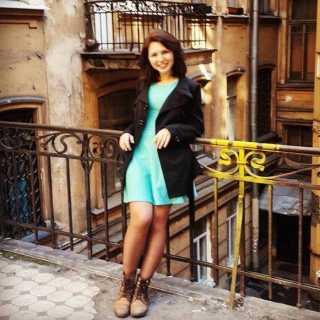 KseniaMalykh avatar
