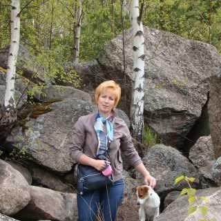ViktoriyaGulina avatar