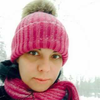 OxanaSidorova avatar