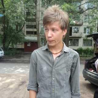 MikhailTiguncev avatar