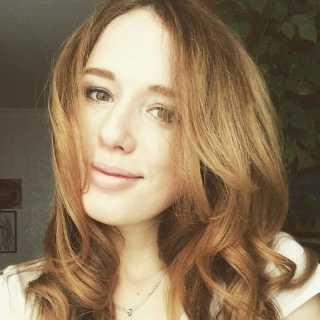 MariyaRomanova_4c1dd avatar
