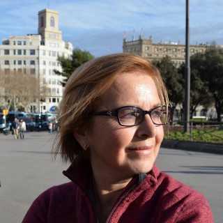LudmilaStasenko avatar