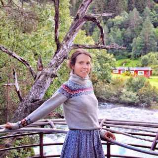 NataliyaSavkina avatar