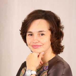 AnastasiaKovrigina avatar