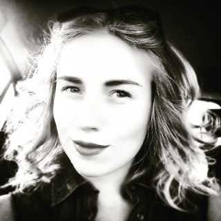 KseniaSamatova avatar