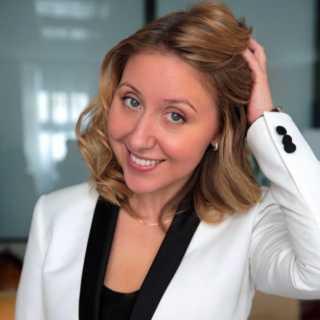 LiudmilaFilippova avatar