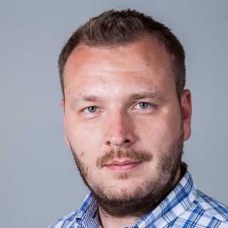 MaksimPrakhov avatar