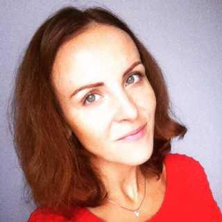 LyulyaYurevna avatar