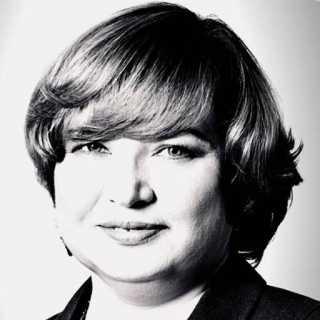 IrinaKabolova avatar