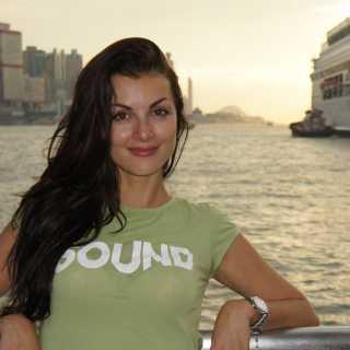 LeilaIsaeva avatar