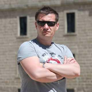 AlekseySchetinin avatar