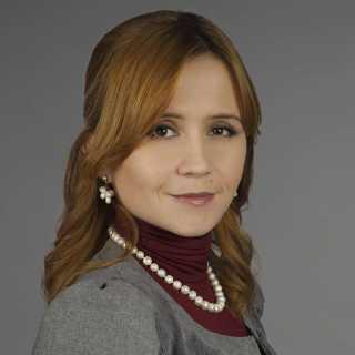 AlexandraYurkova avatar