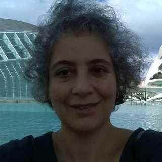 RuzannaEfimova avatar