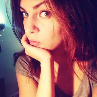 MariaAksarina avatar
