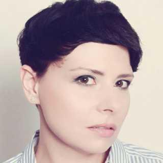 NataliaTravinova avatar