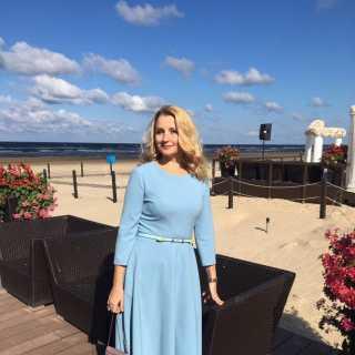 NatalyaProskuryakova avatar