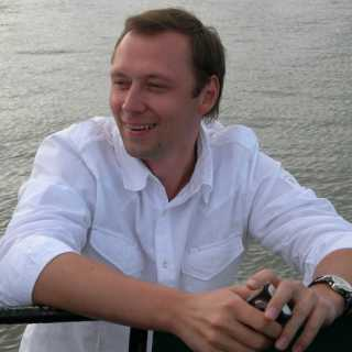 KonstantinPodvalnyy avatar