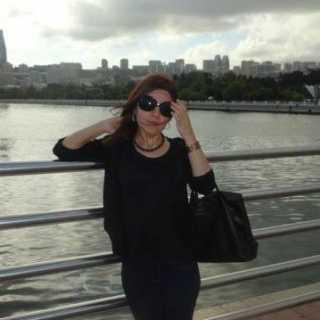 ElinaGudaeva avatar