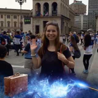 AnastasiaKostikova avatar