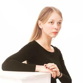 PolinaAgureeva avatar