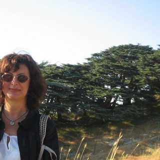 IrinaAlimova avatar