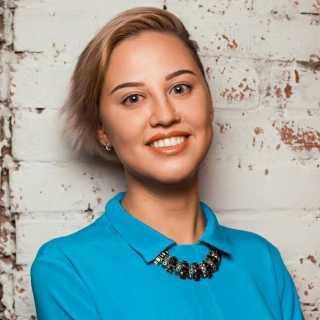 YuliyaRasheta avatar
