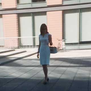 JuliaKuvinova avatar