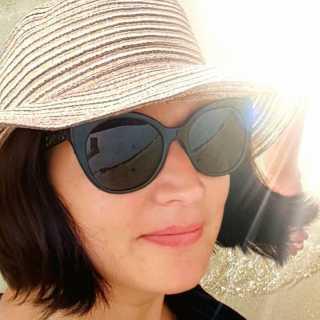 MariaGaffuri avatar