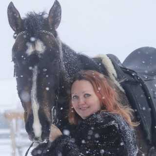 MarinaKozyreva avatar