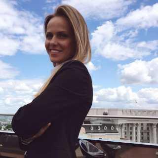 AnnaBerezhnova avatar