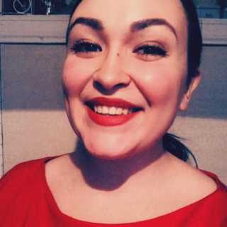 AlenaBorodatova avatar