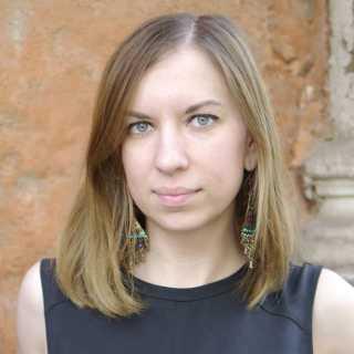 IrinaShatokhina avatar
