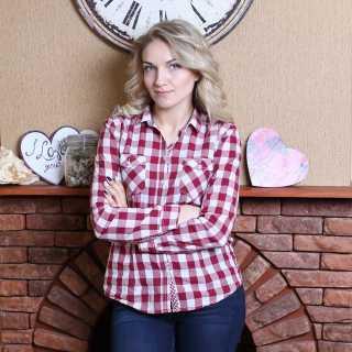 NataliyaZatsarynna avatar