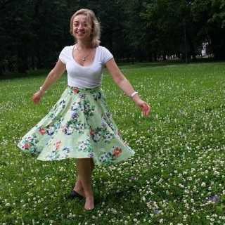 LyudmilaAntimonova avatar