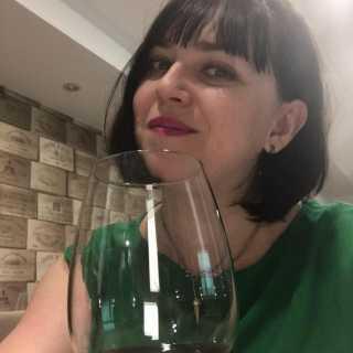 YuliyaReva avatar