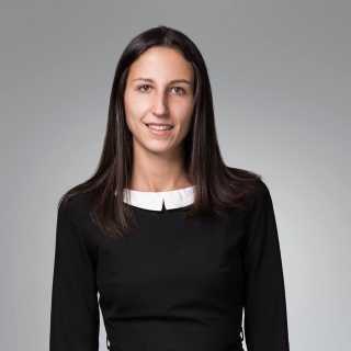 OlgaKurnosova avatar