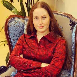 NataliaKireeva avatar