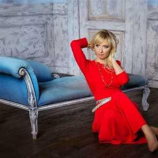 ElenaSutormina avatar