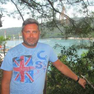 DmitriySysunov avatar