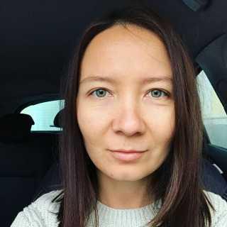 IrinaBaraboshina avatar