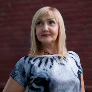 NatalyaShisterenko avatar